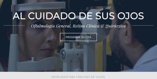 Andes Dev Development Wordpress websites