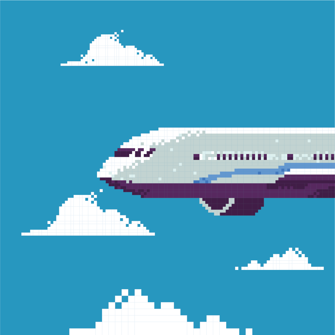 airplane's black box